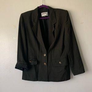 Jackets & Blazers - Vintage style blazer